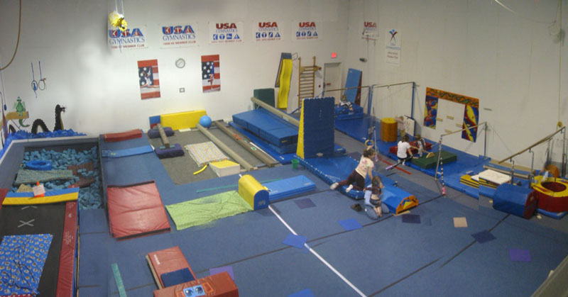 Sterling Academy Of Gymnastics And Dance